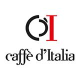 logo caffe d'italia